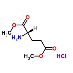 L-Glutamic acid dimethyl ester hydrochloride
