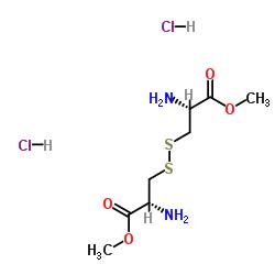 Dimethyl L-cystinate dihydrochloride