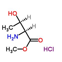 Methyl L-threoninate hydrochloride