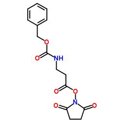 Z-β-ALA-OSU