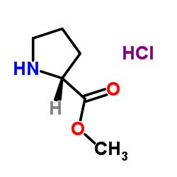 D-プロリンメチルエステル