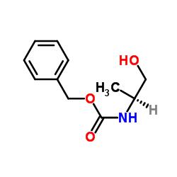 N-Benzyloxycarbonyl-L-alaninol