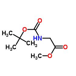 N-Boc-glycine methyl ester