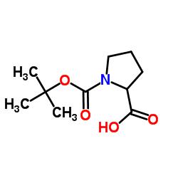 N-Boc-D-proline