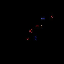 (2S)-2-(9H-fluoren-9-ylmethoxycarbonylamino)-3-[[(2-phenylacetyl)amino]methylsulfanyl]propanoic acid