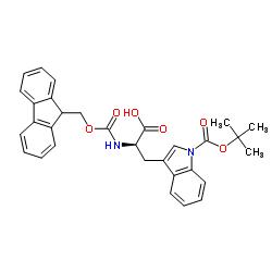 Fmoc-D-Trp(Boc)