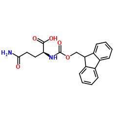 Nalpha-FMOC-L-Glutamine