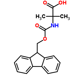 2-(9H-fluoren-9-ylmethoxycarbonylamino)-2-methylpropanoic acid
