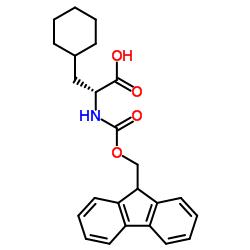 Fmoc-ベータ-シクロヘキシル-D-アラニン