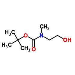 2-(N-Boc-N-methylamino)ethanol
