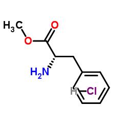 L-Phenylalanine methyl ester hydrochloride