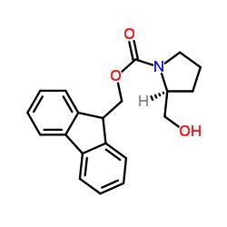Fmoc-Prolinol