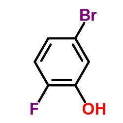 5-ブロモ-2-フルオロフェノール