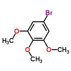 1-Bromo-3,4,5-trimethoxybenzene