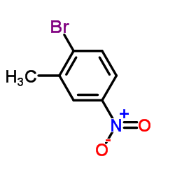 1-ブロモ-2-メチル-4-ニトロベンゼン