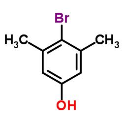 4-Bromo-3,5-dimethylphenol