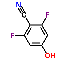 2,6-Difluoro-4-hydroxybenzonitrile