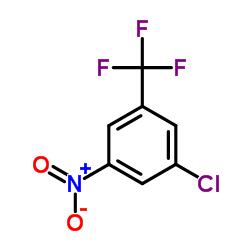3-Chloro-5-nitrobenzotrifluoride