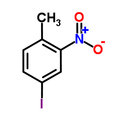 4-Iodo-2-nitrotoluene