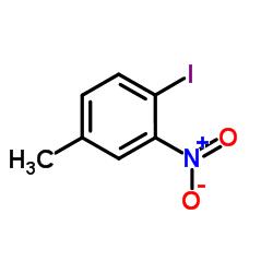 4-Iodo-3-nitrotoluene
