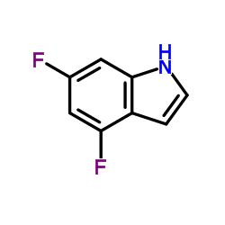 4,6-Difluoroindole