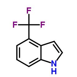 4-(トリフルオロメチル)-1H-インドール
