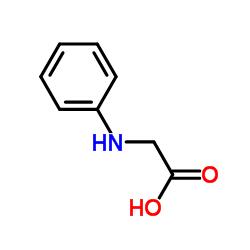 N-フェニルグリシン
