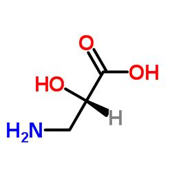 L-イソセリン