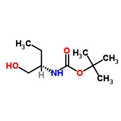 n-boc-(s)-2-amino-1-butanol