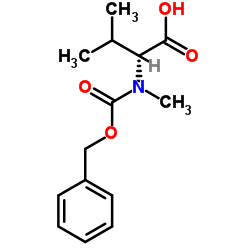 Z-N-Methyl-D-valine