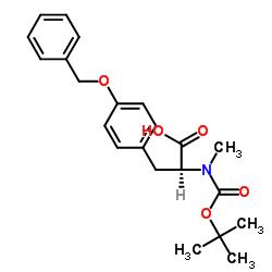 Boc-N-alpha-methyl-O-benzyl-L-tyrosine