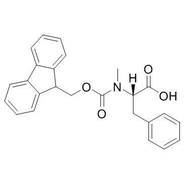 Fmoc-N-methyl-L-phenylalanine