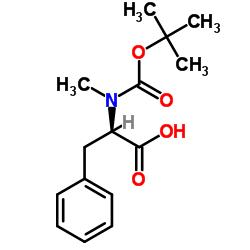 N-Boc-N-methyl-D-phenylalanine