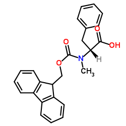 Fmoc-N-methyl-D-phenylalanine