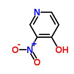 4-ヒドロキシ-3-ニトロピリジン