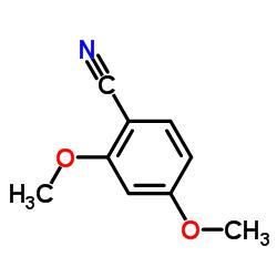 2,4-Dimethoxybenzonitrile