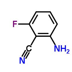 2-Amino-6-fluorobenzonitrile