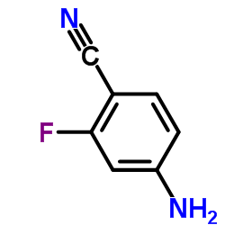 4-Amino-2-fluorobenzonitrile