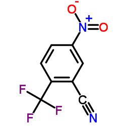 2-Trifluoromethyl-5-Nitrobenzonitrile