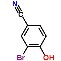 2-ブロモ-4-シアノフェノール