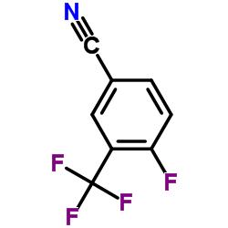 4-フルオロ-3-(トリフルオロメチル)ベンゾニトリル