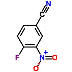 4-Fluoro-3-nitrobenzonitrile