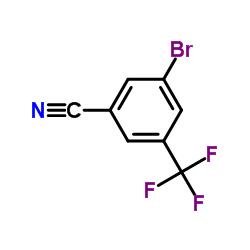 3-Bromo-5-cyanobenzotrifluoride