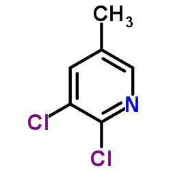 2,3-Dichoro-5-picoline