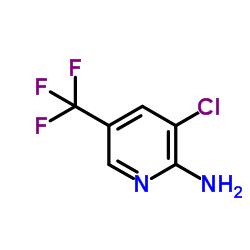 3-Chloro-5-(trifluoromethyl)pyridin-2-amine