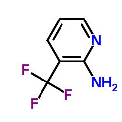 2-Amino-3-(trifluoromethyl)pyridine
