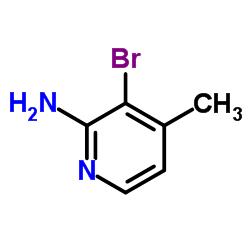 3-Bromo-4-methyl-2-pyridinamine