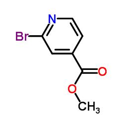 Methyl 2-bromoisonicotinate