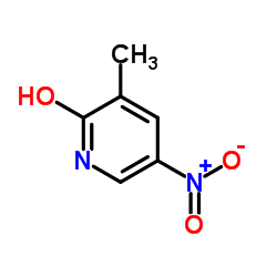 3-Methyl-5-nitropyridin-2-ol
