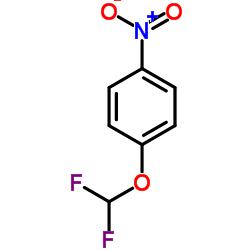 4-(Difluoromethoxy)nitrobenzene